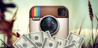 İnstagramdan para