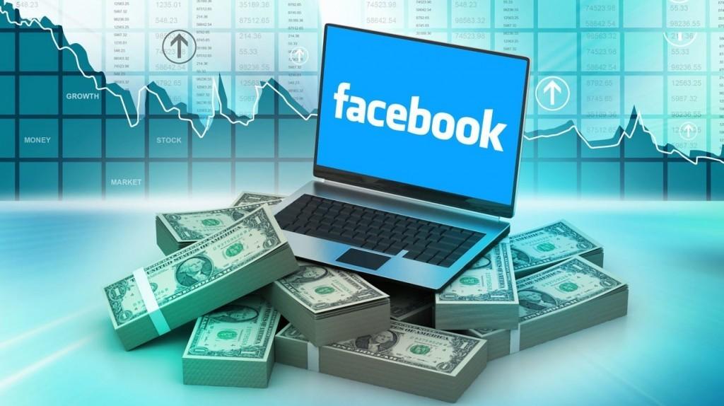 Facebook'tan nasıl para kazanılıyor