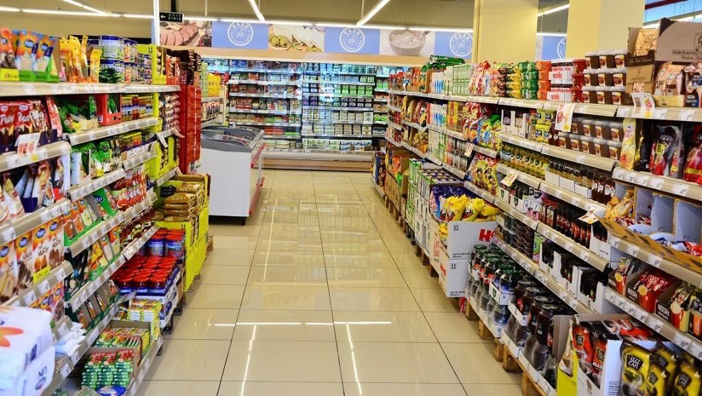 Şok markette maaşlar ve çalışma şartları