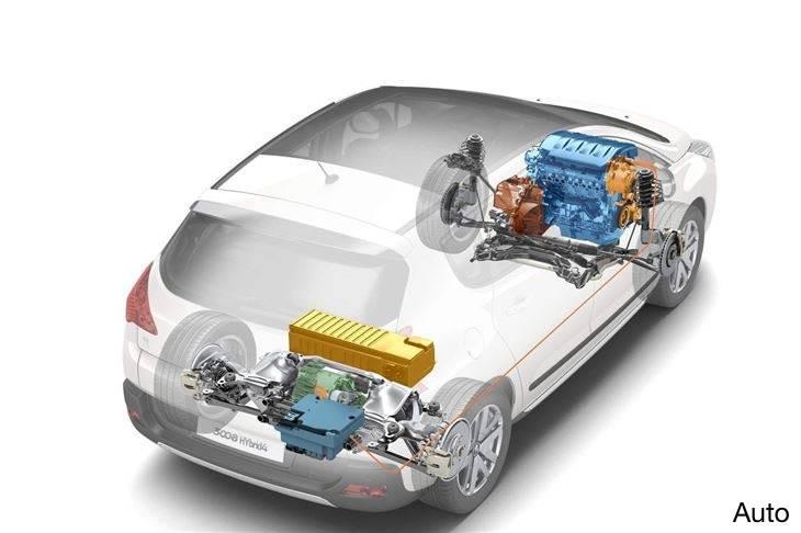 Hibrit araba özellikleri ne olmalı