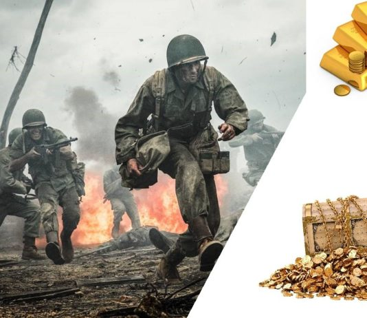 Savaç çıkması durumunda altın yükselir mi
