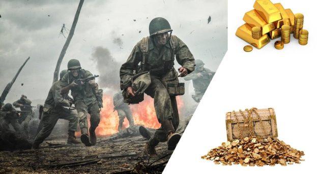Savaş Çıkarsa Altın Ne Olur? | Savaş Durumunda Altın Fiyatı