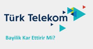 Telekom bayiliği açmak kar ettirir mi?
