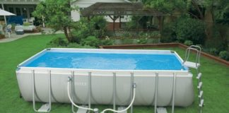 Hazır havuz satma iş fikri