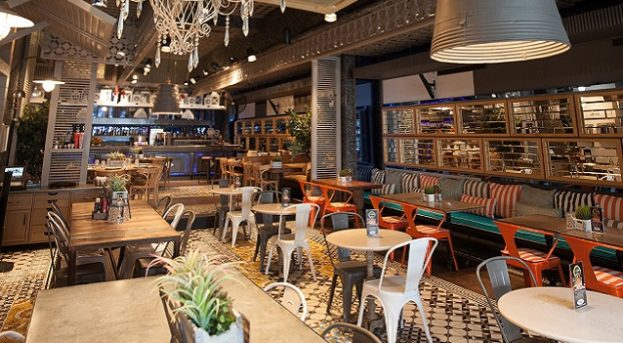 Cafe Açmak Ne Kadara Mal Olur? | 10 Masalık Cafe Maliyeti