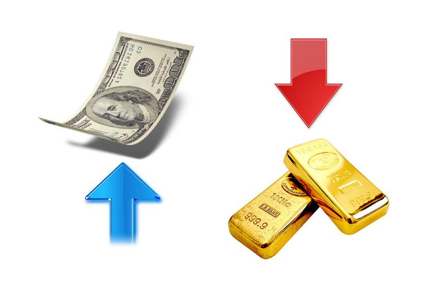 Dolar düşerse altın ne olur