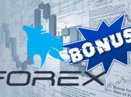 Hesap açma bonusu veren forex firmaları