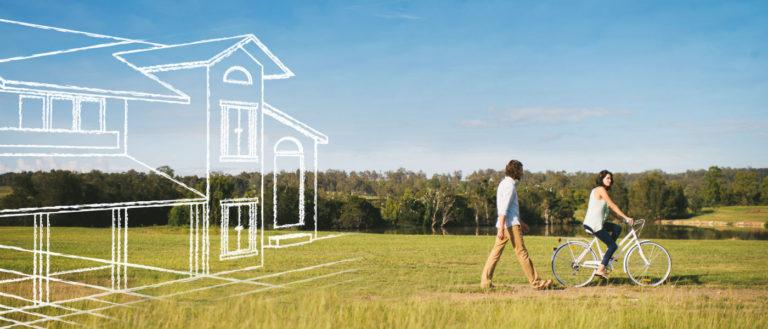 Ekonomik Krizde Ev – Arsa Alınır Mı?