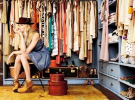Eski elbiselerinizi satarak para kazanın