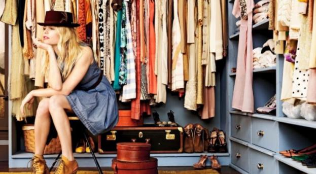 İkinci El Elbise Satma | Eski Kıyafetlerinizi Paraya Dönüştürün