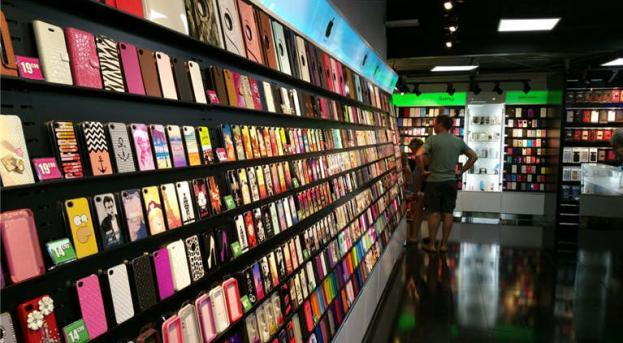 Cep Telefonu Kılıf Mağazası Açma İş Fikri