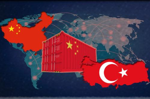 Çin'den alışveriş