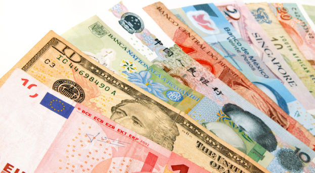 Dünyada En Değerli 10 Para Birimi