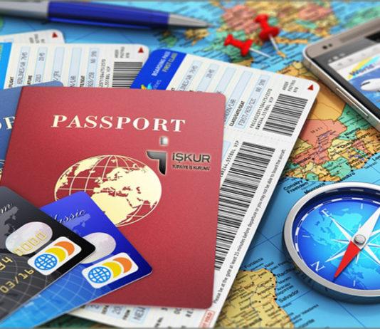 İŞKUR aracılığıyla yurt dışında çalışmak