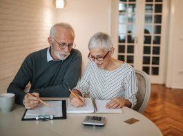 Emekli aylığı başvurusu