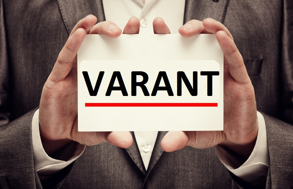 Varant