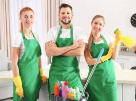 Temizlik firması kurarak para kazanmak