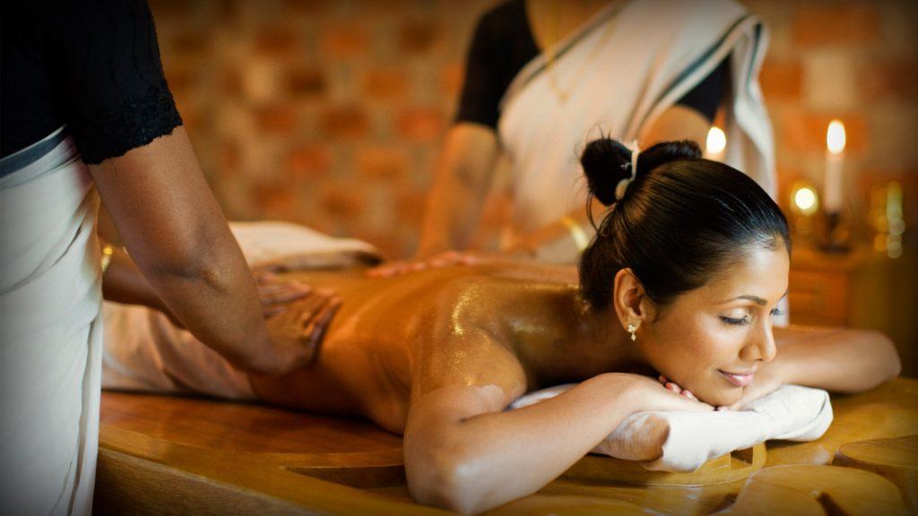 Masaj salonu açmak