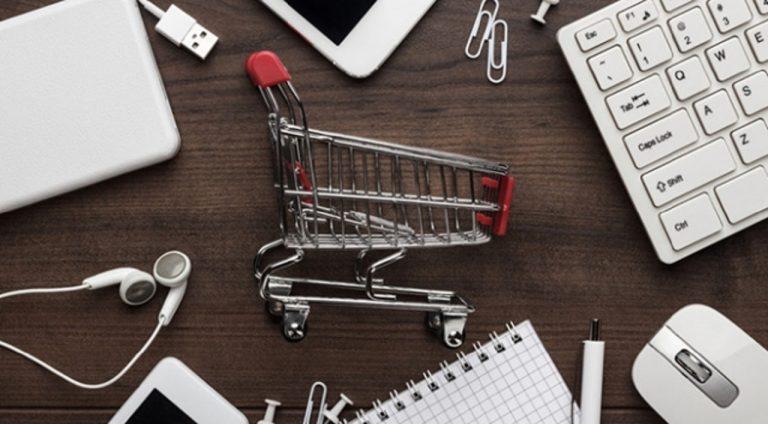 En Çok Tercih Edilen Alışveriş Siteleri
