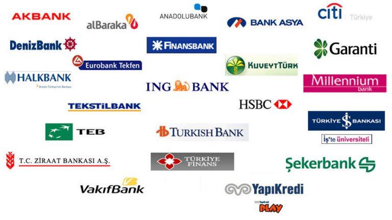 Kredi Notu Sıfır (Düşük) Olanlara Kredi Veren Bankalar