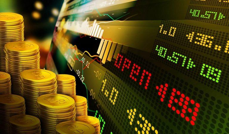 Forex' te Altın Alım Satımı Nasıl Yapılır?